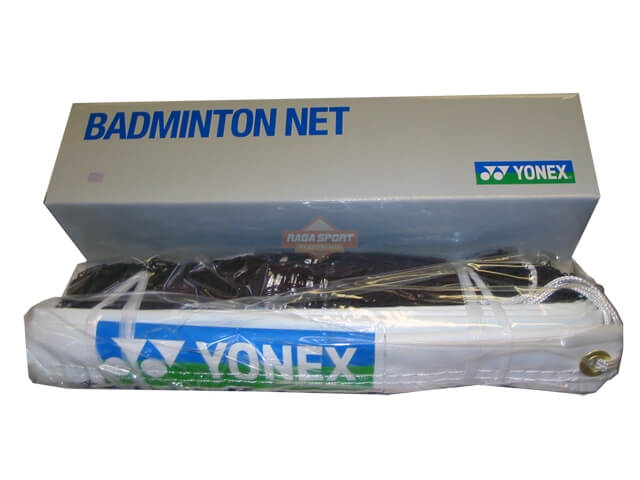 harga net badminton yonex