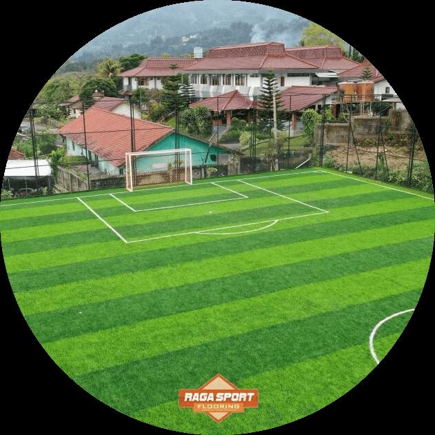 jasa pembuatan lapangan mini soccer