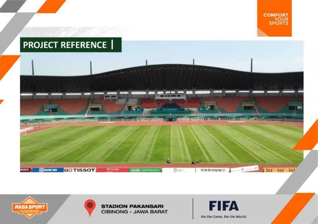 jasa pembuatan lapangan sepak bola